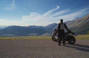 assurance moto à la journée